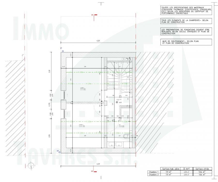 acheter maison 2 chambres 150 m² medernach photo 4