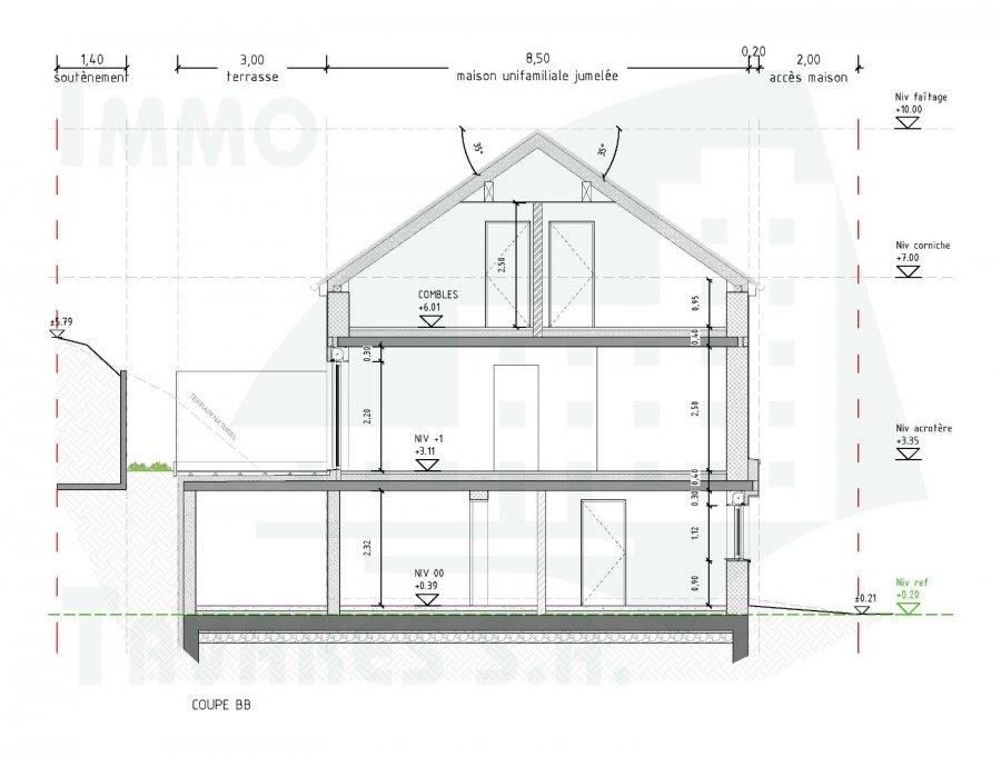 acheter maison 2 chambres 150 m² medernach photo 5