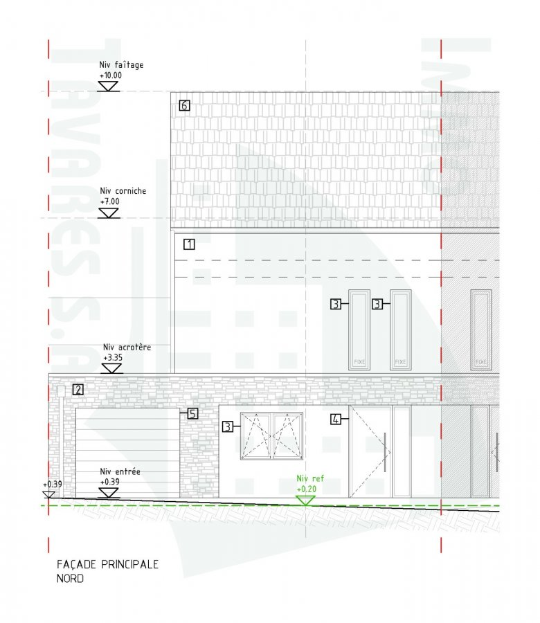 house for buy 2 bedrooms 150 m² medernach photo 6