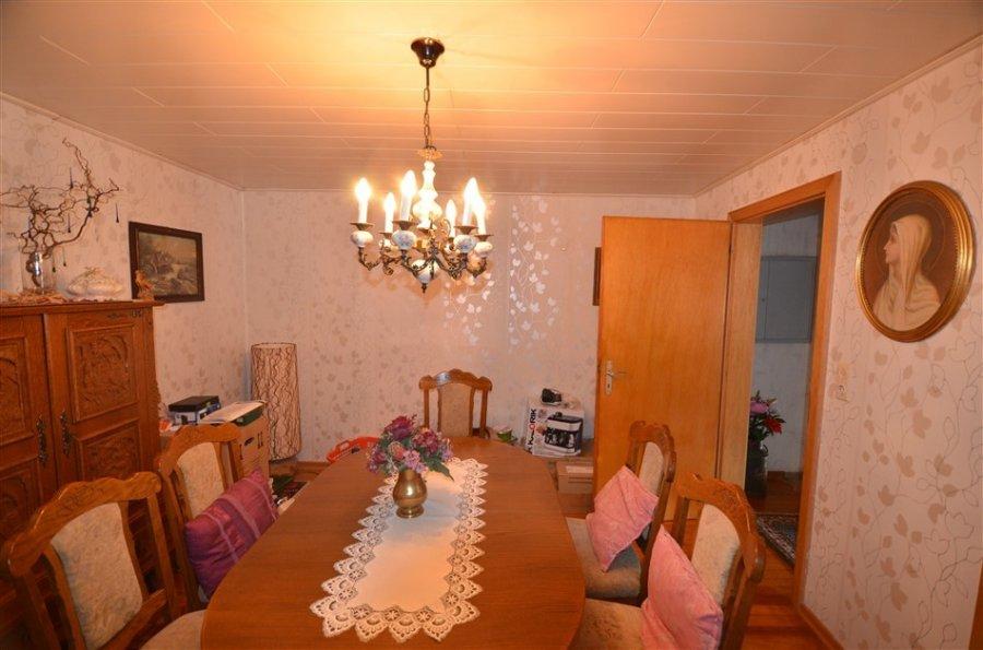 acheter maison 7 pièces 108 m² densborn photo 4
