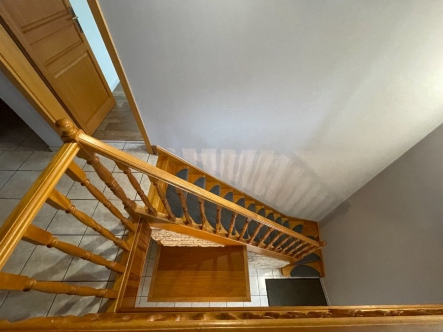 Maison jumelée à vendre F5 à Thionville-Oeutrange