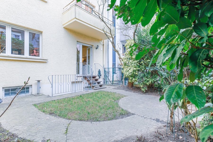 reihenhaus mieten 4 schlafzimmer 165 m² luxembourg foto 1