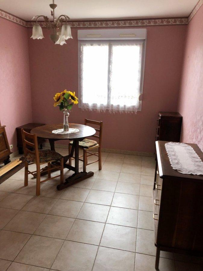 Maison à vendre F4 à Thiaucourt regnieville