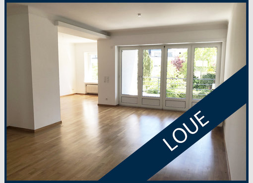 House for rent 5 bedrooms in Luxembourg (LU) - Ref. 6654725