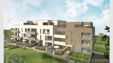 Building Residence for sale in Bettange-Sur-Mess - Ref. 4979717