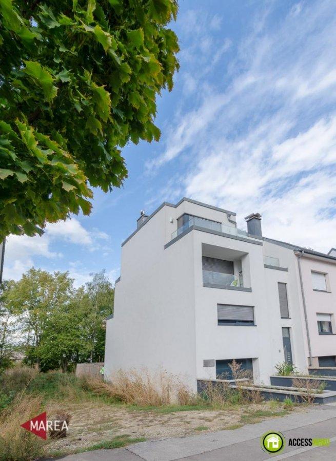 acheter maison mitoyenne 4 chambres 215 m² esch-sur-alzette photo 2