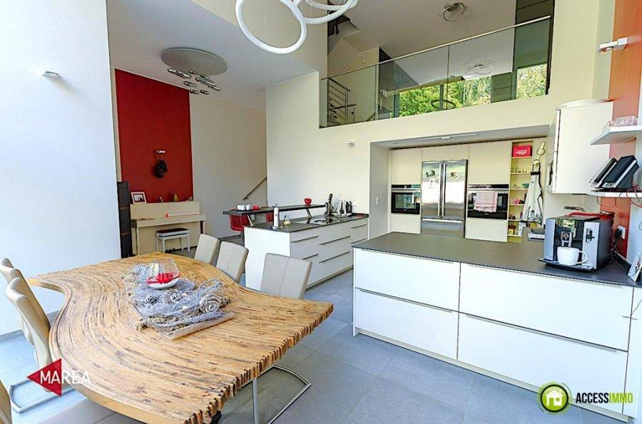 acheter maison mitoyenne 4 chambres 215 m² esch-sur-alzette photo 3