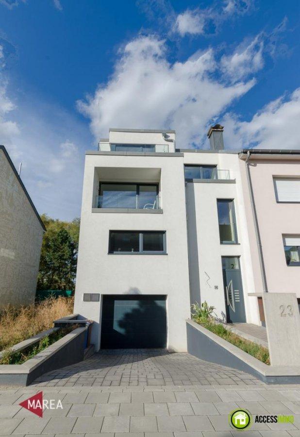 acheter maison mitoyenne 4 chambres 215 m² esch-sur-alzette photo 1