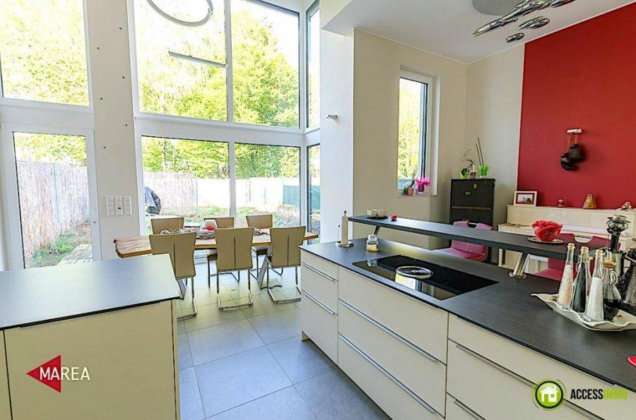 acheter maison mitoyenne 4 chambres 215 m² esch-sur-alzette photo 4