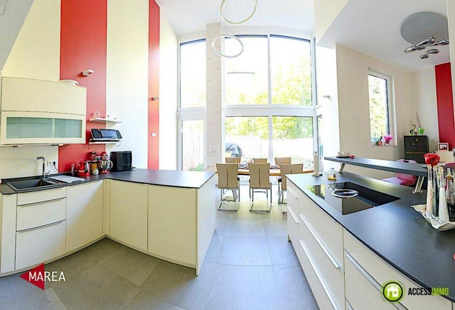 acheter maison mitoyenne 4 chambres 215 m² esch-sur-alzette photo 6