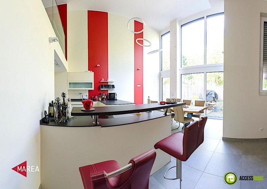 acheter maison mitoyenne 4 chambres 215 m² esch-sur-alzette photo 5