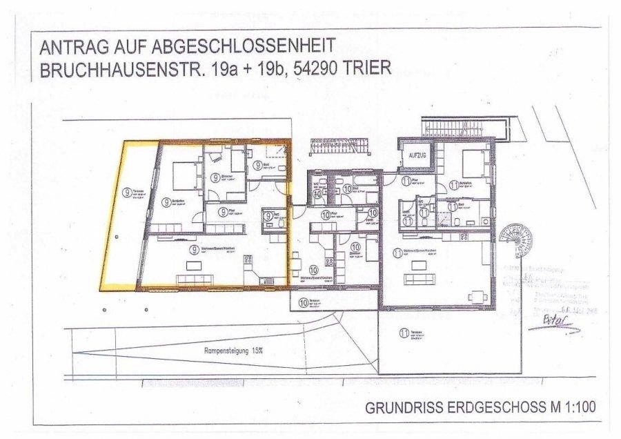acheter appartement 2 pièces 104.08 m² trier photo 1