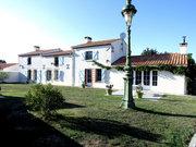 Maison à vendre F8 à Le Girouard - Réf. 6610181