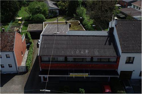 doppelhaushälfte kaufen 7 zimmer 240 m² wadgassen foto 3