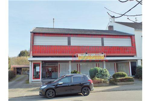 doppelhaushälfte kaufen 7 zimmer 240 m² wadgassen foto 4