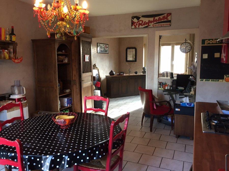 acheter maison 6 pièces 140 m² dombasle-sur-meurthe photo 1