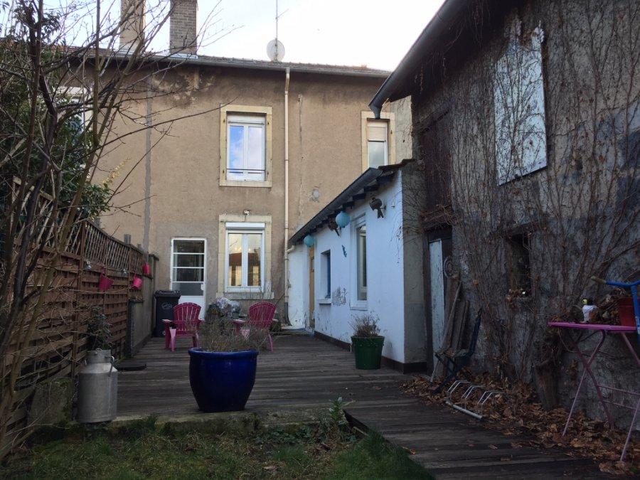 acheter maison 6 pièces 140 m² dombasle-sur-meurthe photo 2