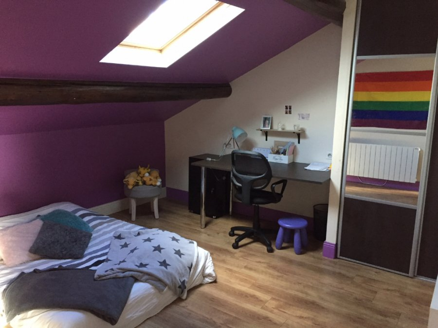 acheter maison 6 pièces 140 m² dombasle-sur-meurthe photo 4