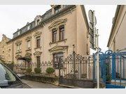 Haus zur Miete 6 Zimmer in Luxembourg-Gare - Ref. 4939525