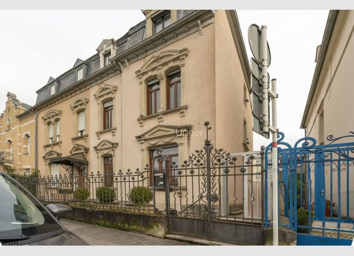 House for rent 6 bedrooms in Luxembourg (LU) - Ref. 4939525