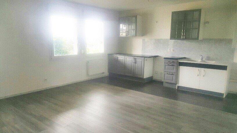 acheter appartement 2 pièces 55.47 m² trémery photo 2