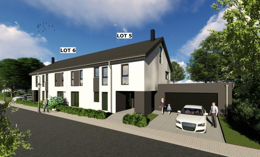 acheter maison jumelée 3 chambres 232 m² schoenfels photo 1