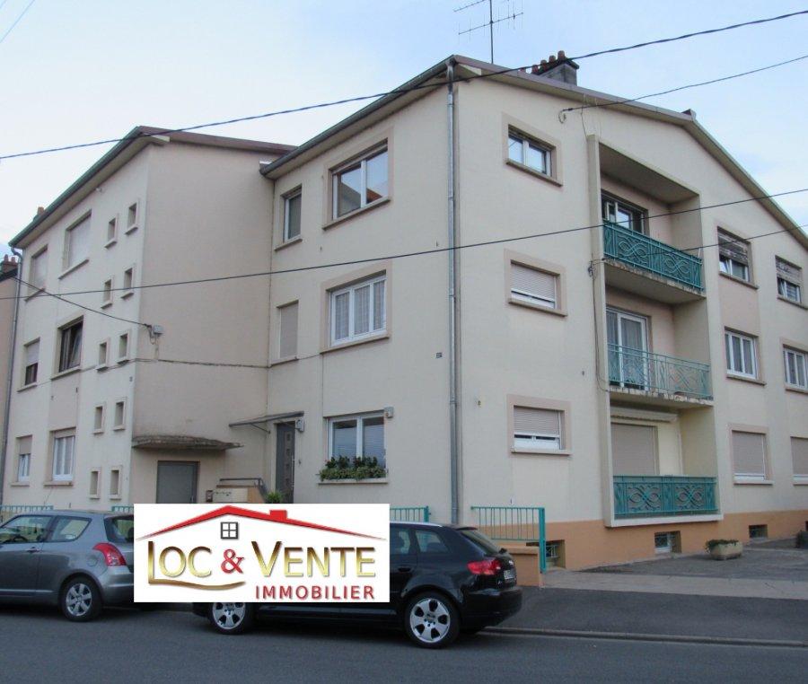 acheter appartement 3 pièces 72 m² talange photo 3