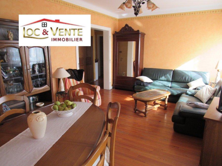 acheter appartement 3 pièces 72 m² talange photo 5