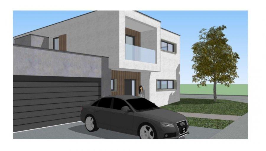 Maison individuelle à vendre F6 à BASSE RENTGEN