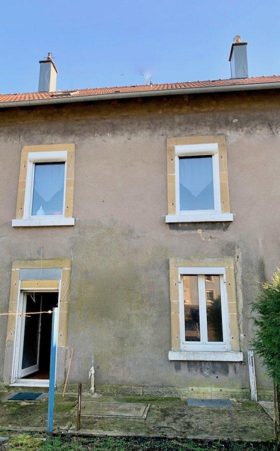 acheter appartement 4 pièces 44.02 m² boulange photo 1
