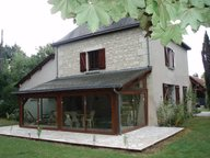 Vente maison 6 Pièces à Saumur , Maine-et-Loire - Réf. 5070869