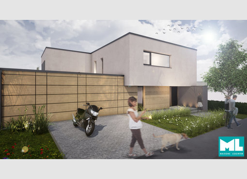 House for sale 5 bedrooms in Schuttrange (LU) - Ref. 7168021