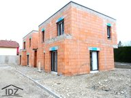 Maison à vendre F5 à Hombourg - Réf. 5136405