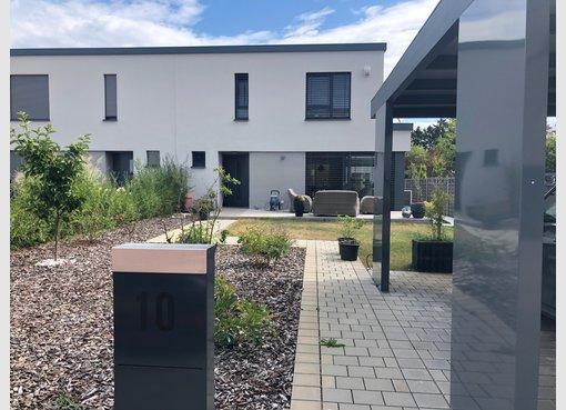 Semi-detached house for rent 3 bedrooms in Strassen (LU) - Ref. 6914069