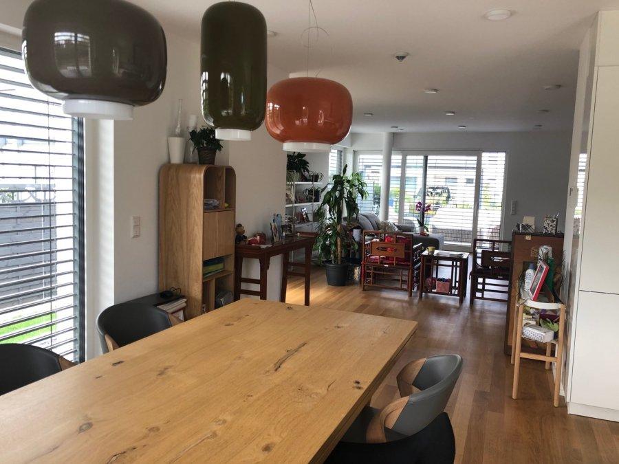Maison jumelée à louer 3 chambres à Strassen