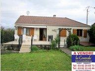Maison individuelle à vendre F4 à Dommary-Baroncourt - Réf. 4608277