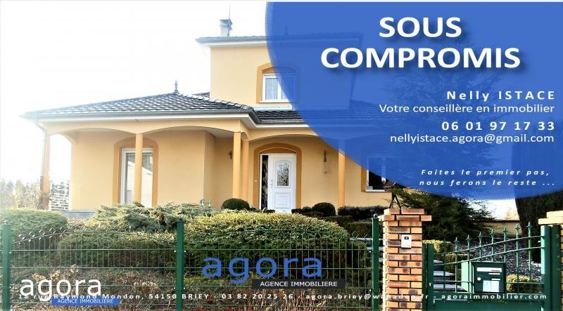 acheter maison 8 pièces 190 m² tucquegnieux photo 1