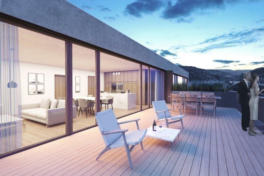 acheter penthouse 2 chambres 145 m² wasserbillig photo 2