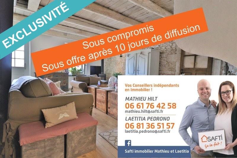 acheter maison 5 pièces 231 m² trieux photo 1