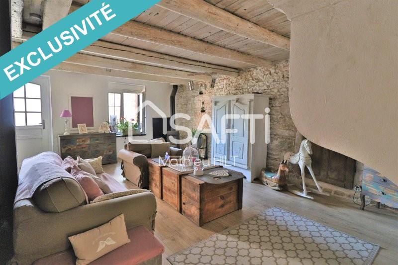 acheter maison 5 pièces 231 m² trieux photo 2
