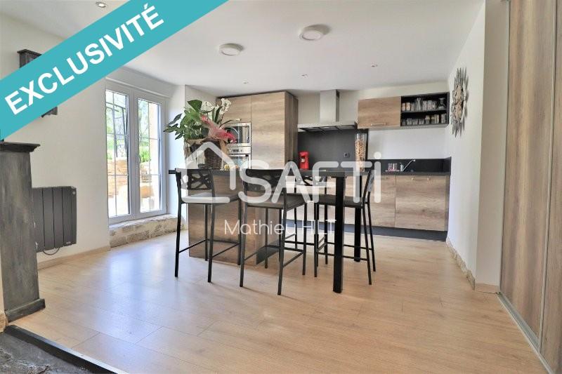 acheter maison 5 pièces 231 m² trieux photo 4