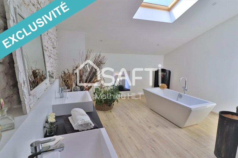 acheter maison 5 pièces 231 m² trieux photo 7