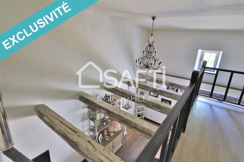acheter maison 5 pièces 231 m² trieux photo 5