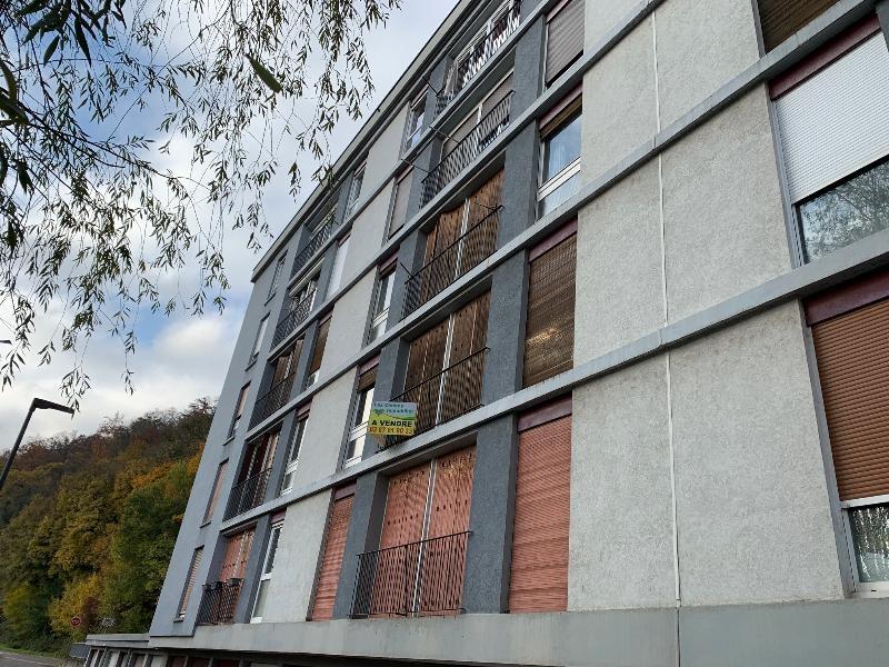 acheter appartement 4 pièces 82 m² joeuf photo 1