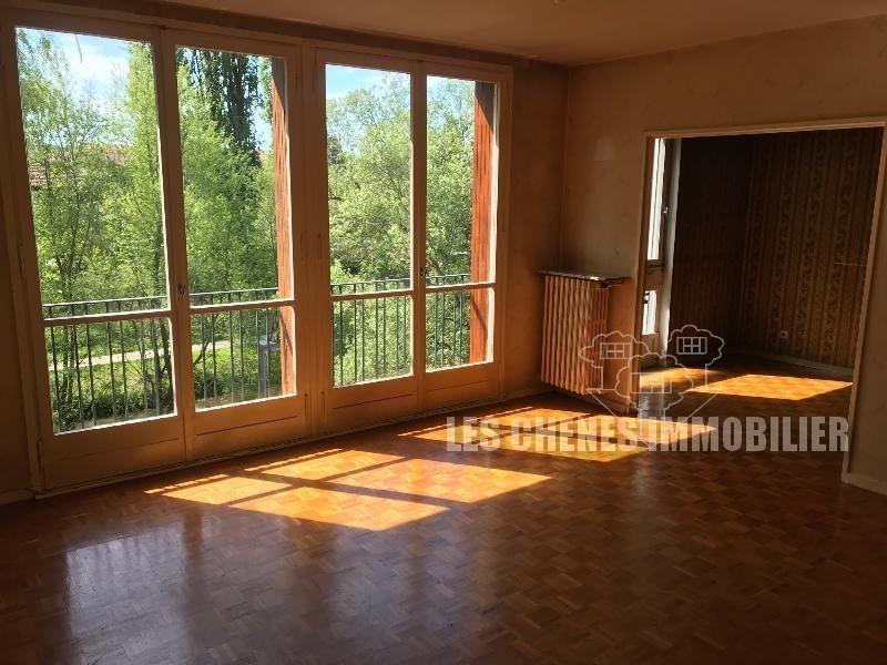 acheter appartement 4 pièces 82 m² joeuf photo 2