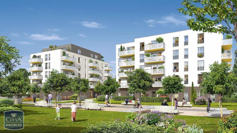 louer appartement 2 pièces 36 m² hoenheim photo 1