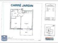 Appartement à louer F2 à Hoenheim - Réf. 6562581