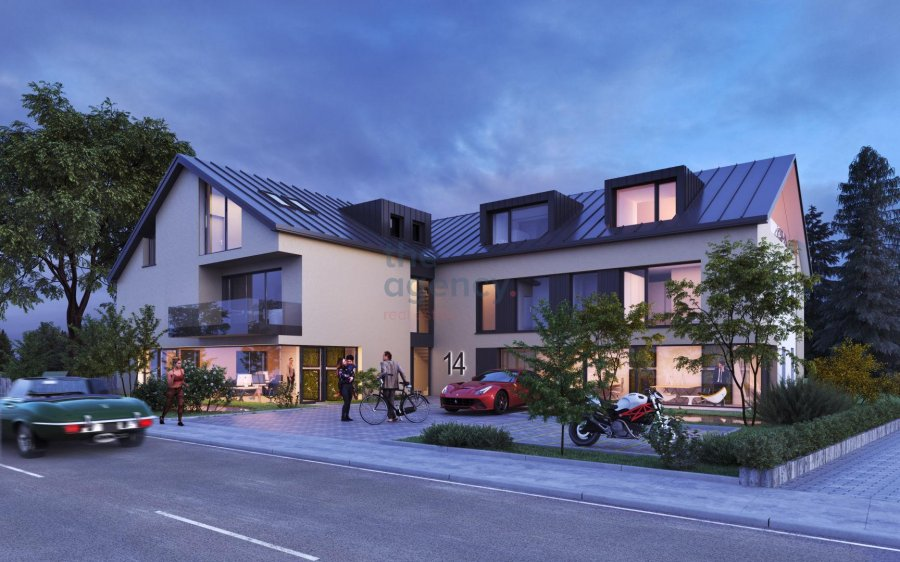 acheter appartement 3 chambres 122.6 m² niederanven photo 2