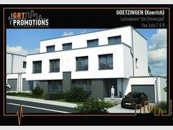 House for sale 4 bedrooms in Goetzingen - Ref. 6710037