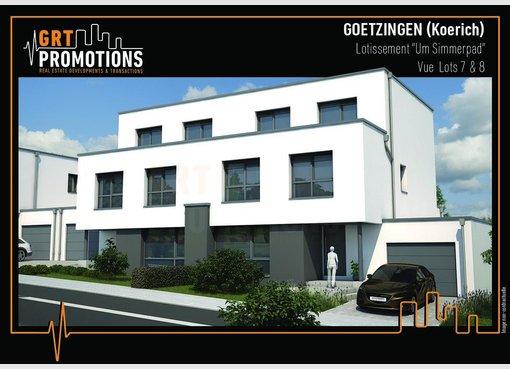 Haus zum Kauf 4 Zimmer in Goetzingen (LU) - Ref. 6710037